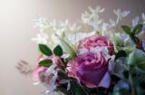 Litt blomster må til i en sommerstue
