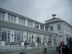 Fløyen Restaurant Foto: Ann Beathe Dimmen Sæther