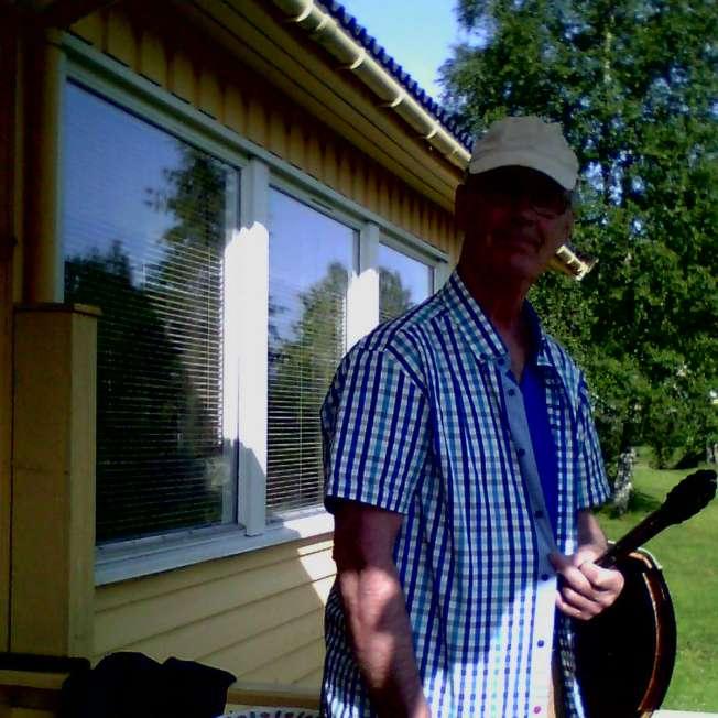Min far i ny skjorte fra John Peter London