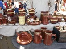 Keramikk/ pottery