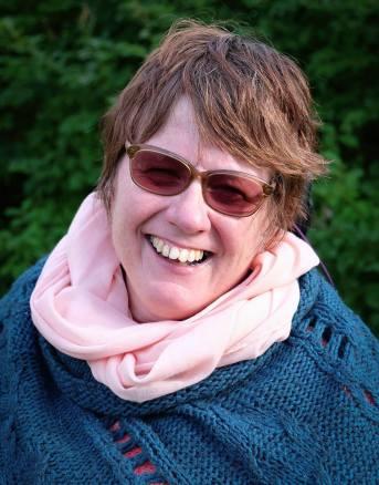 Lise Marie Løvstrand sommeren 2018